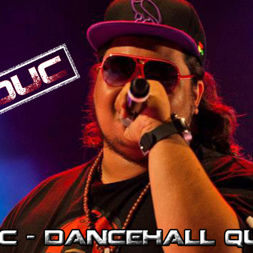 Mc Duc - Dancehall Queen (Whine And Kotch Riddim) - 2013