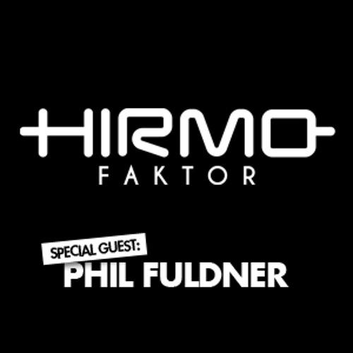 Hirmo Faktor @ Radio Sky Plus 15-03-2013 - special guest: Phil Fuldner