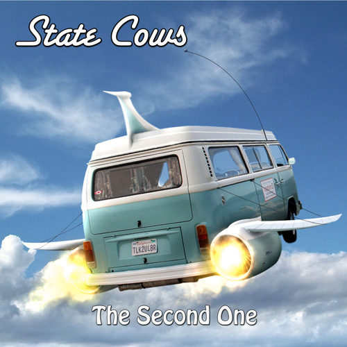 "Sound Clips From Upcoming Album ""The Second One"" (May 2013)"