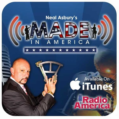Made In America - March 16, 2013