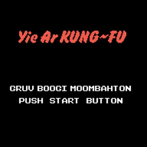 Yie Ar Kung Fu(GruvBoogi Moombahton mix) FREE DOWNLOAD
