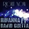 Rihanna feat. David Guetta - Right Now (TAITO Bootleg)