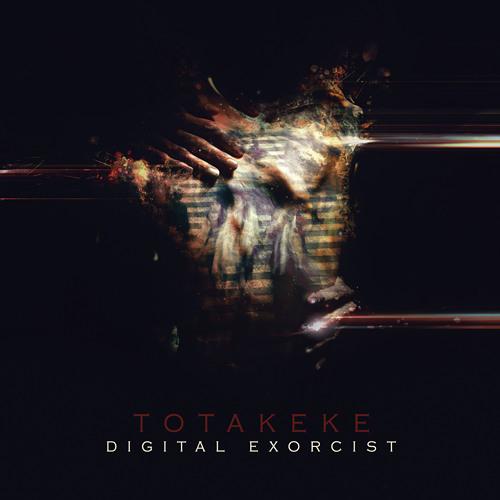 Totakeke: Virtual Intelligence [Digital Exorcist - Tympanik Audio 2013]