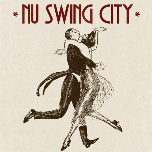 Nu Swing City - Vol.1