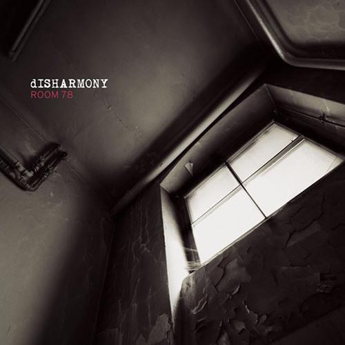 Disharmony: Lights Of Us [Room 78 - Tympanik Audio 2013]
