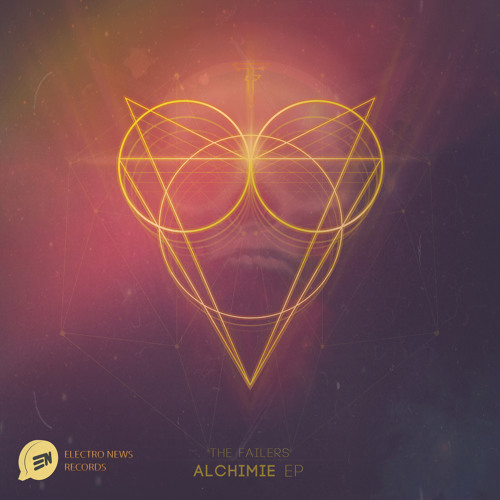 The Failers - Alchimie EP • Free Download
