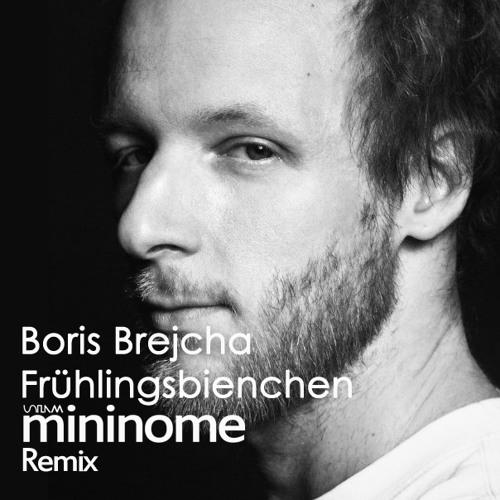 Boris Brejcha – Frühlingsbienchen (mininome Remix)