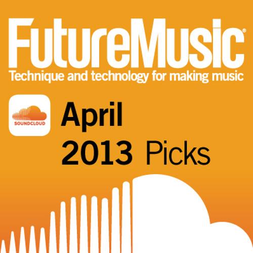April 2013 picks