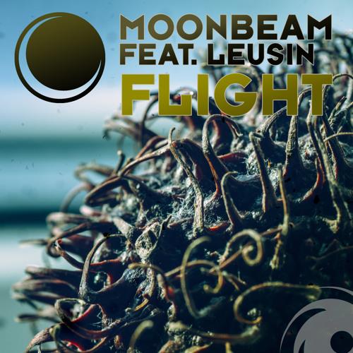 TEASER Moonbeam featuring Leusin - Flight (Club Mix)