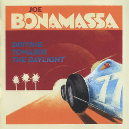 Joe Bonamassa - Dislocated Boy