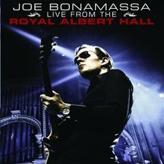 Joe Bonamassa - Happier Times (Live From New York)