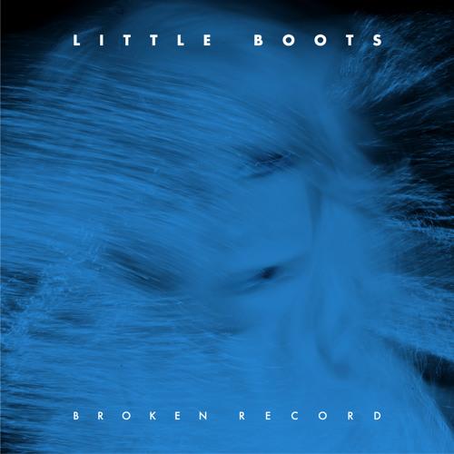 Little Boots - Broken Record