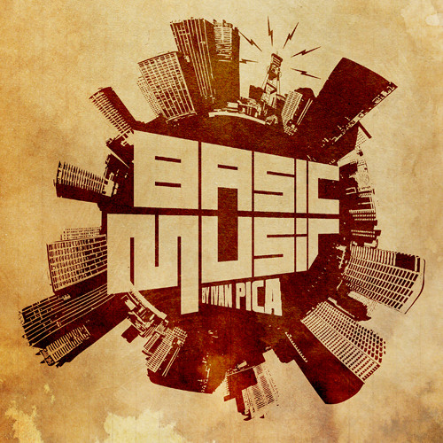 Basic Music 281 - IN THE MIX: Gabriel & Castellon