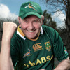Leon Schuster speaks about South African Rugby with Africa Melane