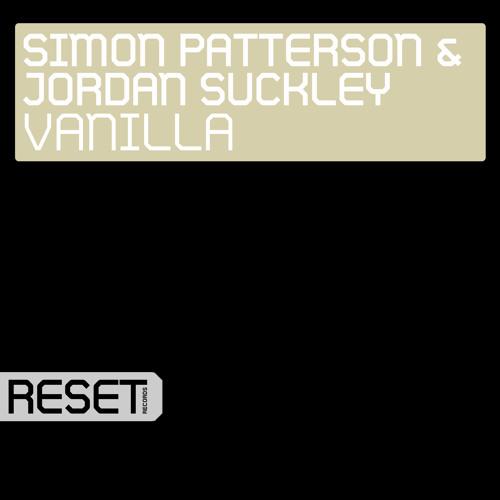 Simon Patterson & Jordan Suckley - Vanilla