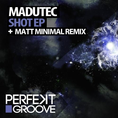Madutec - Astral (Original Mix) [Perfekt Groove]
