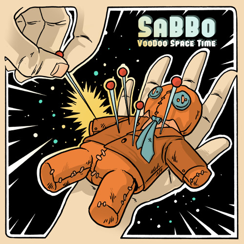 SaBBo - Bread Fruit from the Voodoo Space Time EP