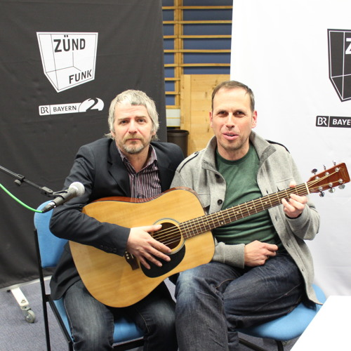 I Am Kloot -  To the Brink (Zündfunk Unplugged)