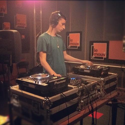 TOTALLY ENORMOUS EXTINCT DINOSAURS - DJ Set @ Laura Leishman Project sur Le Mouv'