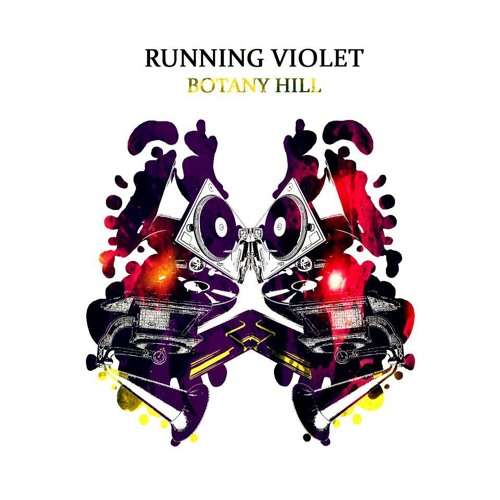 Running Violet Foolin' Around - Classic Rock disCOVERy Series 03/18/13