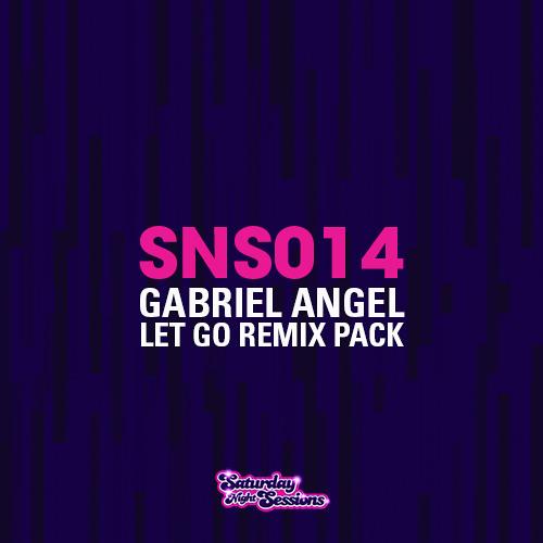 Gabriel Angel - Let Go (Duze Remix)
