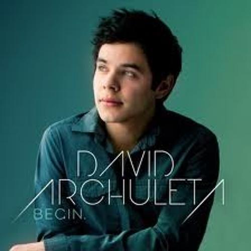 David Archuleta - Broken