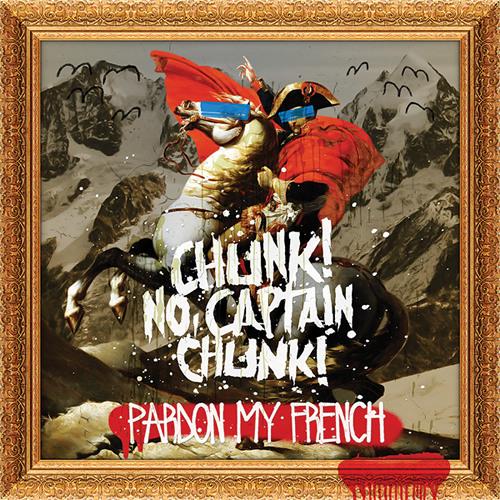 Chunk! No, Captain Chunk! - Restart