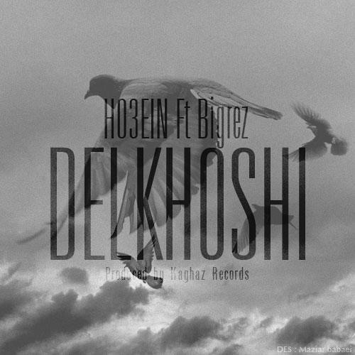 Ho3ein Ft Bigrez - Delkhoshi (New Version)