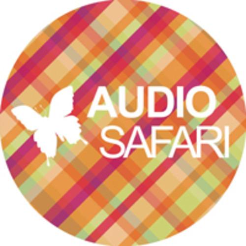 Muovo - Clap Your Hands (Frederick Alonso Remix)  AUDIO SAFARI