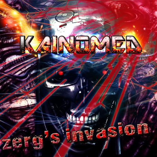 Kainomed - Zerg's Invasion