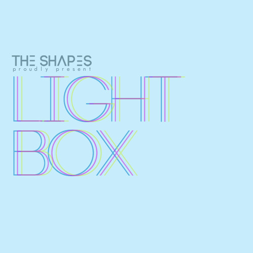 The Shapes - Thank You