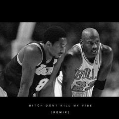 Kendrick Lamar - Bitch Don't Kill My Vibe (Remix) ft. Jay-Z