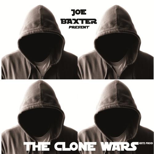 08-JOE BAXTER feat N.O.R.A.X -Alright