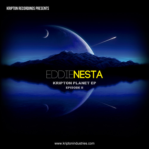 3. Eddie Nesta - Mr. Bubble (Kripton Planet EP_Episode II - KRPTNPRO_004)