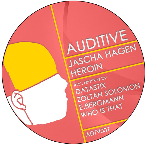Jascha Hagen - Heroin - Datastix Remix - Snippet