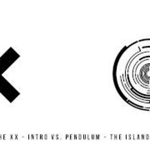 The XX - Intro Pendulum - The Island Remix