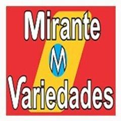 Jingle Mirante Variedades - Forró
