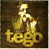 95 TEGO CALDERON - PUNTO Y APARTE (V-MIX CORTE 2013) Portada del disco