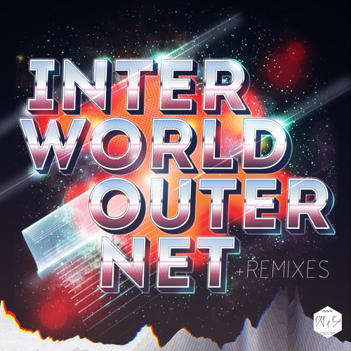 "☥ Message From The Future ☥ Info on ❧ Big Tiger's ""Interworld/Outernet"" EP ❧"
