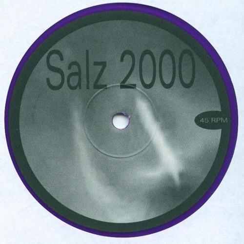 Salz - 2000 A (Dubmix)