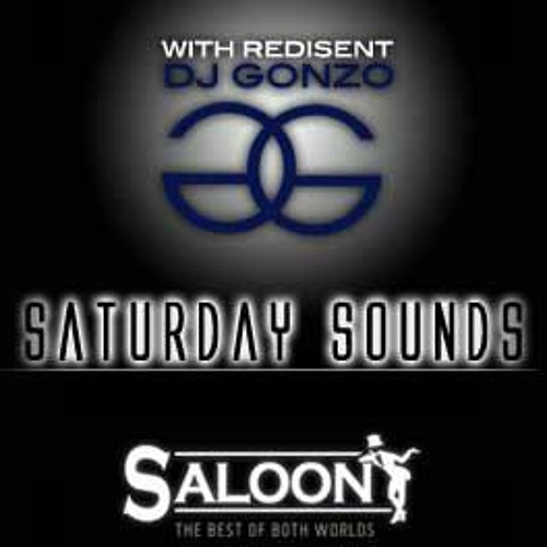 Saturday Sounds Live from Saloon