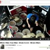 When I Was Your Man (Drum Cover by COOP3RDRUMM3R ) - Bruno Mars