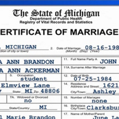 Why should women take their husbands' last names?