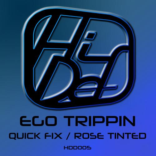 Ego Trippin - Rose Tinted