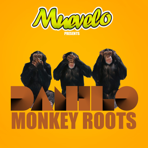 Danilo - Monkey Roots (Original Mix)