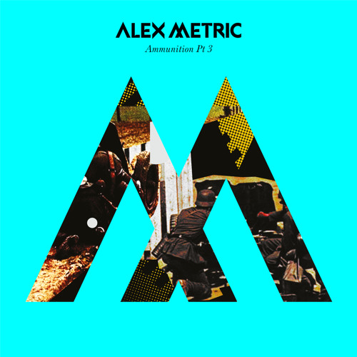Alex Metric & Mark Yardley - Ilium