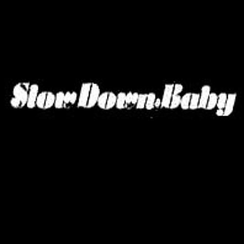 LTJ - SLOW DOWN BABY MIX (09/2011)