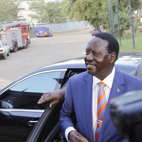 Controversy continues over Kenyan election