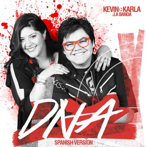 DNA (spanish version) - Kevin Karla & LaBanda