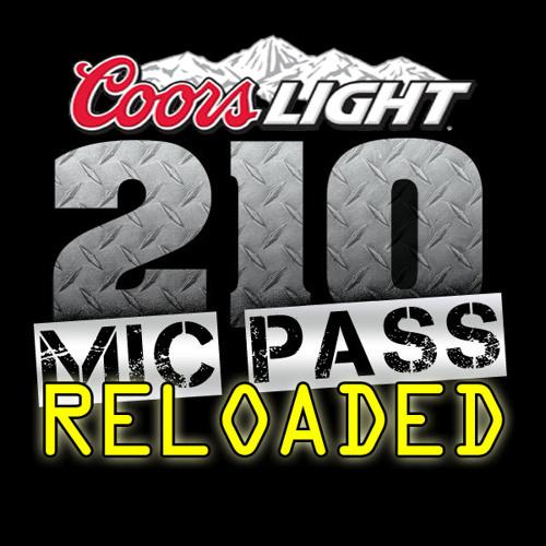 Breez Hustle-210 MicPass